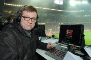 News-Blog: So erlebte ZDF-Kommentator Réthy das Drama um Eriksen
