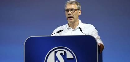 Schalkes nächster GAU - Abbruch der Mitgliederversammlung