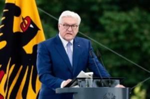 Geschichte: Bundespräsident erinnert an sowjetische Kriegsgefangene