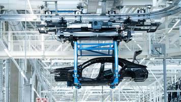 """Globalisierung: """"Corona wird für einen Roboterschub in der Industrie sorgen"""""""
