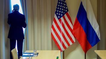 beziehung usa-russland: biden und putin sehen verhältnis ihrer länder an tiefpunkt