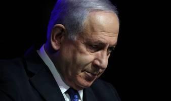 Israel: Bibi vor dem Abschied - Acht-Parteien-Bündnis in Israel