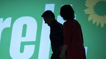 Bundestagswahl 2021: Das ist das Wahlprogramm der Grünen