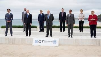 g7-staaten beschließen kollektives vorgehen gegenüber china