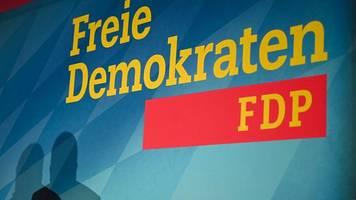 nrw-fdp kürt spitzenkandidaten für landtagswahl 2022