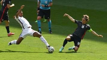 England-Profi Bellingham vom BVB jetzt jüngster EM-Spieler