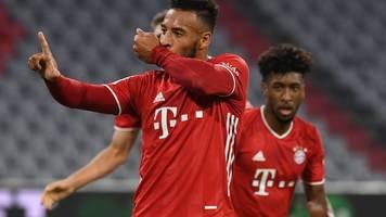 Spiel in München: Franzosen-Quartett vor Heimspiel gegen Deutschland