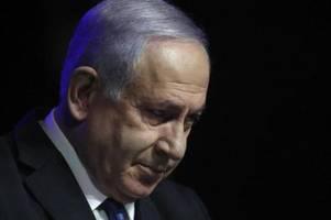 bibi vor dem abschied - acht-parteien-bündnis in israel