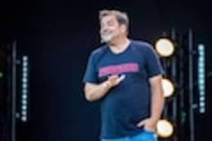"""tv-kolumne - martin rütter: emotionaler gesellschaftspolitischer appell bei """"helden auf vier pfoten"""""""