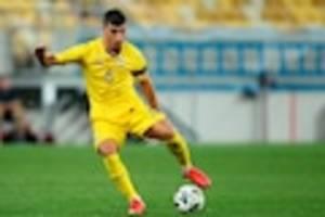 Fußball-EM - Niederlande - Ukraine im Live-Ticker: Wer stoppt Scharfschütze Malinovskiy?