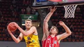 basketball: alba berlin feiert zehnte meisterschaft