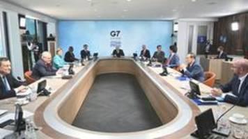 g7 wollen künftig härteren kurs gegen china einschlagen