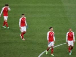 Christian Eriksen: Niemand sollte im Schockzustand Fußball spielen müssen