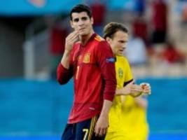 Fußball-EM: Fehlschüsse in Andalusien