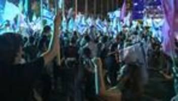 Israel: Benjamin Netanjahu nach zwölf Jahren abgelöst