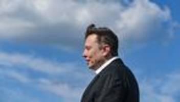 Kryptowährung: Neue Kehrtwende von Elon Musk treibt Bitcoin-Kurs in die Höhe