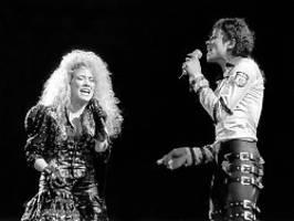Sheryl Crow erhebt Vorwürfe: Michael Jacksons Manager belästigte mich