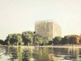 Es wird ein 400-Millionen-Euro-Neubau - Berlins Herzzentrum und Charité fusionieren