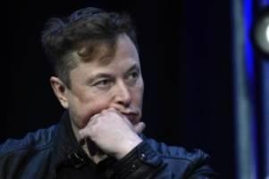 Elon Musk: Tesla nimmt Bitcoin erst bei besserer Umweltbilanz wieder an