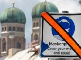 Leserdiskussion: Sollte die Maskenpflicht fallen?
