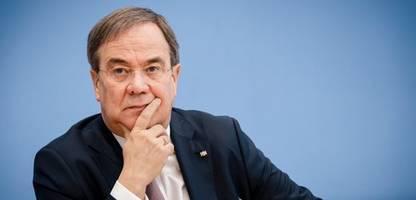 Armin Laschet und das CDU-CSU-Wahlprogramm: Wie ehrlich sollte man sein?
