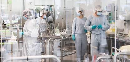 globale pandemiebekämpfung: die reichen impfen, die armen warten