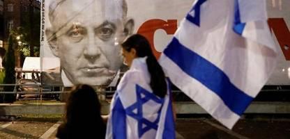 Israel: »Benjamin Netanyahu wird kein Manöver unversucht lassen.«
