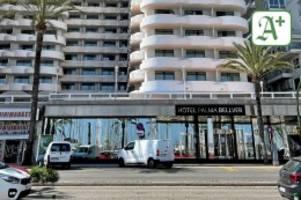 """Corona-Pandemie: Quarantäne-Hotel auf Mallorca: """"Situation ist schrecklich"""""""