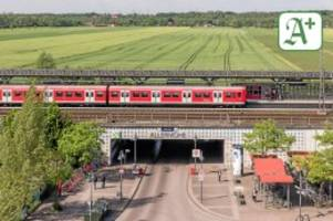 Stadtentwicklung: Oberbillwerders Bummelmeile: Shoppen fast wie in Bergedorf