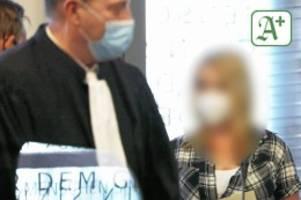 Gericht: Mutter fünf getöteter Kinder: So lief der Prozessauftakt