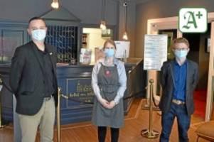 Corona: Nach Lockdown: Gastgewerbe in Stormarn fehlt Personal