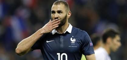 """""""Treffe ich, bin ich Franzose. Treffe ich nicht, bin ich Araber"""""""