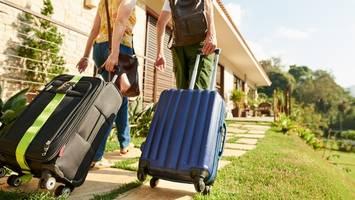 reisen in corona-zeiten: eu-länder lockern reisebeschänkungen