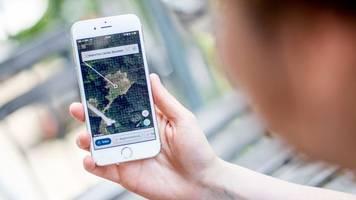 web- und app-tipp - navigations-app what3words: drei worte für jeden ort