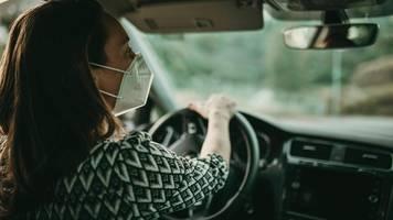 Coronavirus: Kann die Klimaanlage Covid-19 im Auto verbreiten?