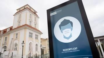 Corona-Pandemie: Experten warnen vor genereller Aufhebung der Maskenpflicht