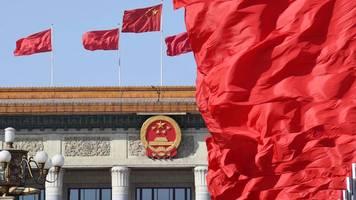 Diplomatie: China wirft G7-Staaten Faktenverdrehung und Einmischung vor