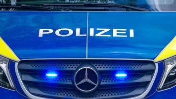 Bayern: Straftäter stiehlt Linienbus – und flieht vor Haftstrafe
