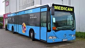 Möglicher Betrug durch Medican: Zehn Millionen Euro Schaden für den Staat