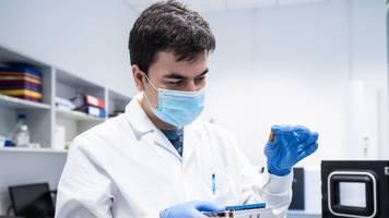 Studie: Neuer Corona-Impfstoff von US-Hersteller Novavax hochwirksam
