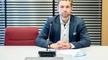 flügel-netzwerk: afd-vertretern droht womöglich rausschmiss