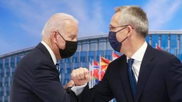 Nato bereitet sich offenbar auf stärkere Auseinandersetzung mit China vor