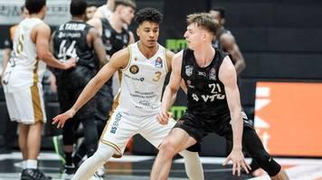 Basketballer Zeeb verlässt Braunschweiger Löwen