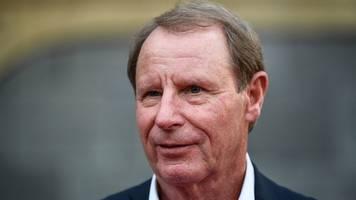 Ex-Bundestrainer: Berti Vogts würde Werner gegen Frankreich stürmen lassen