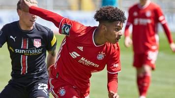 FC Bayern steht vor Verpflichtung von Abwehr-Talent