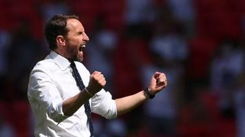 Fußball-EM - Southgate zieht sein Ding durch: England träumt