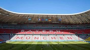 Gegen Frankreich in München: Die Corona-Regeln beim ersten deutschen EM-Spiel