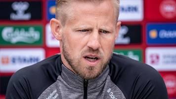 Kollaps von Eriksen: Dänische Spieler kritisieren Uefa für Partie-Fortsetzung