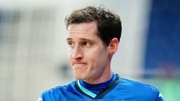 2. Liga: Schalke-Profi Rudy fehlt bei Corona-Tests