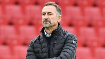 rb leipzig: ex-bundesliga-coach beierlorzer soll ins trainerteam kommen